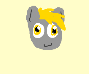 Derpy from MLP