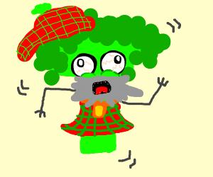 scottish broccoli