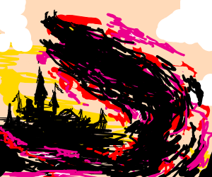 Calamity Ganon