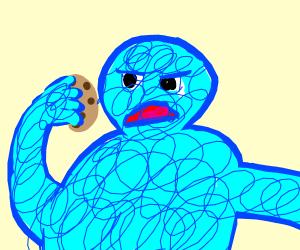 Will Smith Genie Hosts Meme Review - Drawception