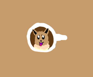 Coffeevee (pokemon)