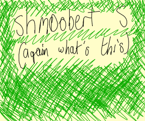 shmoobert S