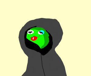 Darth Kermit