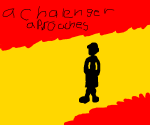[SSB] A New Challenger Approaches!