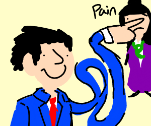 Phoenix Wrong: Ace Attorney