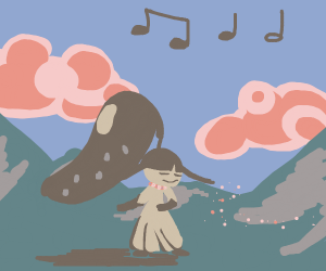 The Sound of Music, starring Mawile