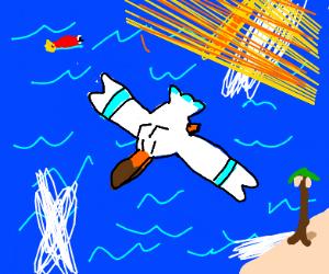 wingul the pokemon