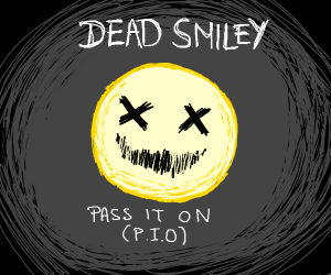 Dead Smiley (PIO)