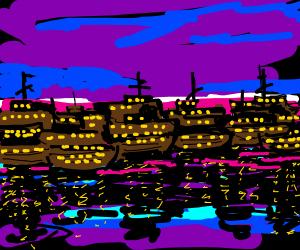 boat city
