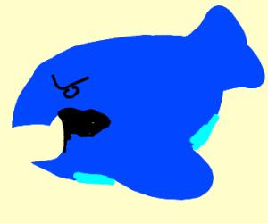 Kyogre (Pokémon)