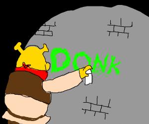 Graffiti Ogre