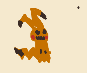 Mimikyu