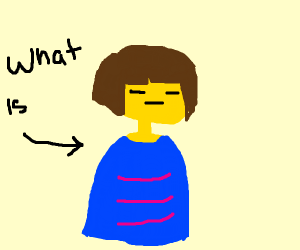 What's a Frisk?