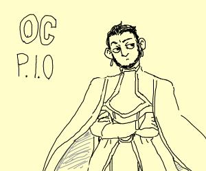 OC P.I.O.