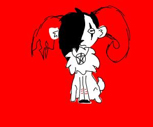 an emo ram