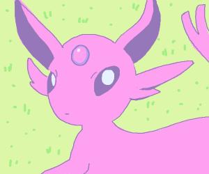 Espeon (Pokemon)