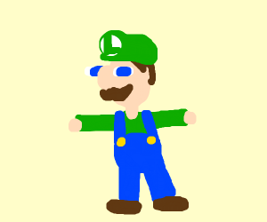 It's Weegee time :)