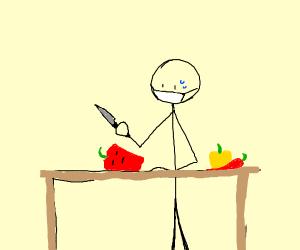 Pepper Surgeon
