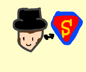 Conspire theory: Lincoln Is Superman!!11!