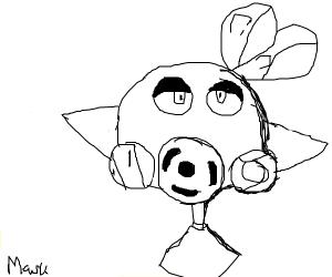 Mask(splatoon manga)