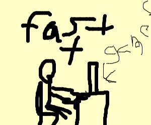 Fast Livestreamer