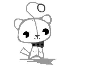 Sassy robot
