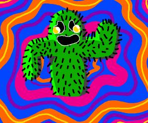 Trippy cacti