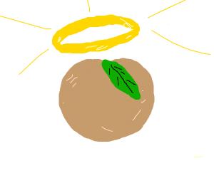 Peach God