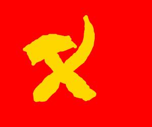 Remember, no Russian.