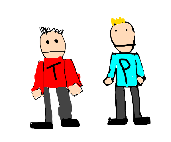 Terrance and Phillip (South Park)