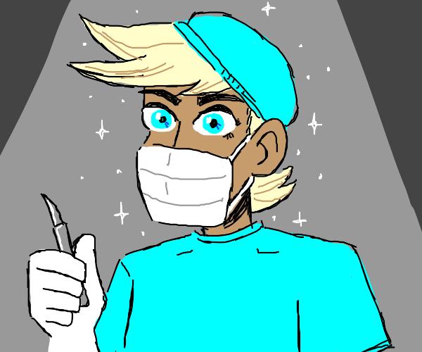 Dreamy Surgeon