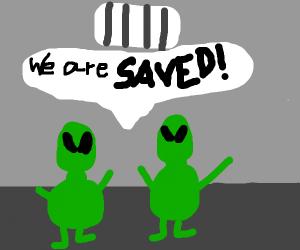 alien people on sept 20