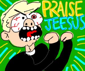 Manic Priest