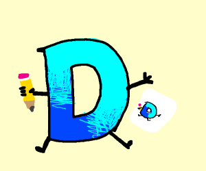 Drawception draws Drawception