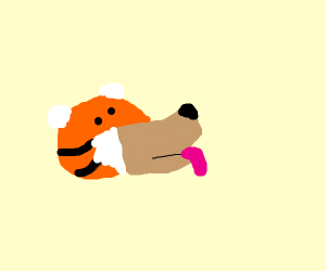 If a dog and a tiger had a child