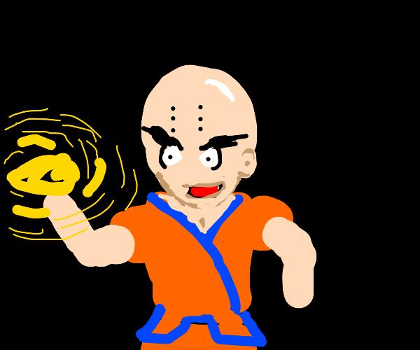 Krillin (Dragon Ball Z)