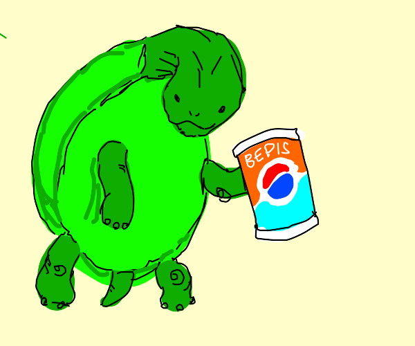 Bepis, now available for turtles as well!