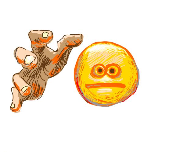 Emoji is gonna get ya!