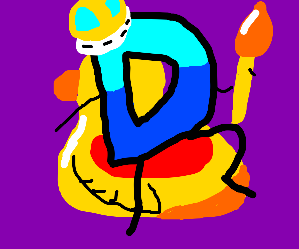 King of Drawception