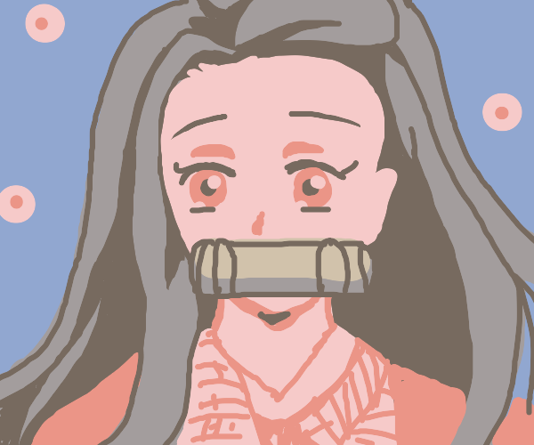 nezuko (demon slayer)