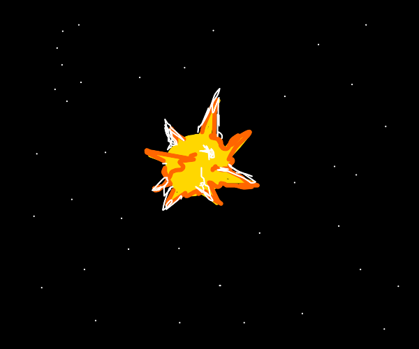 Star in Darkness
