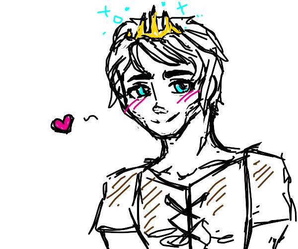 kawaii prince