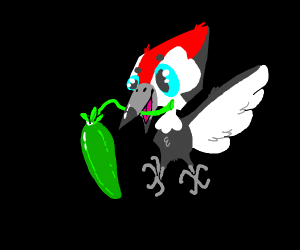 Pikipek picked a peck of pickled peppers