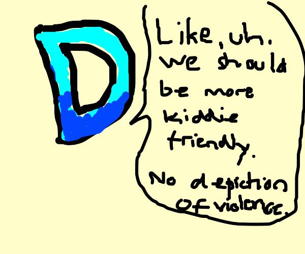 Drawception staff's next stupid rule change