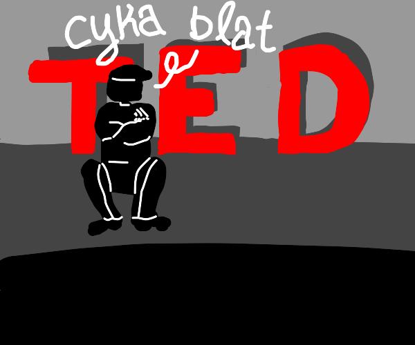 soviet ted talk
