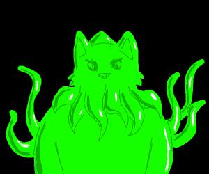 Cat-hulhu