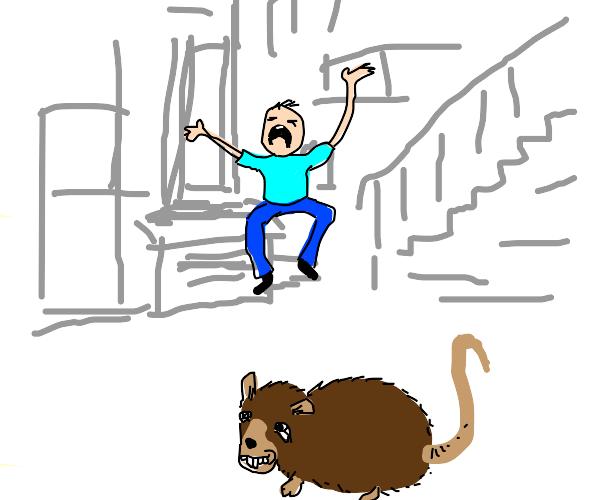 Oh sh!t- a RAT