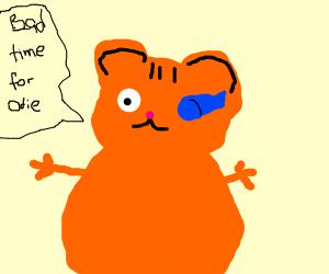 Garfield Sans