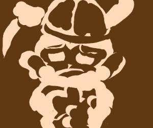 Haggard Dwarf