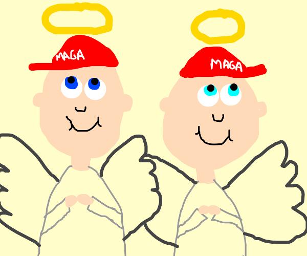 MAGA angels